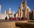 Cartagena + Teatro Romano